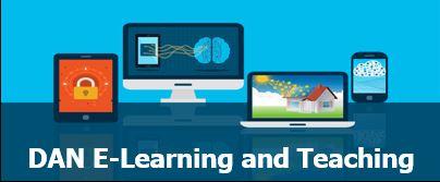 DAN E-Learning and Teaching