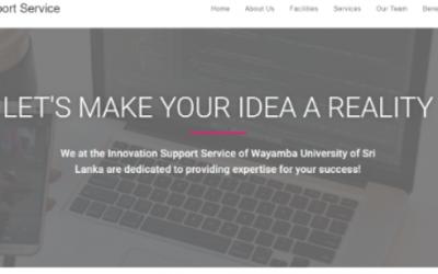 Innovation Support Centre