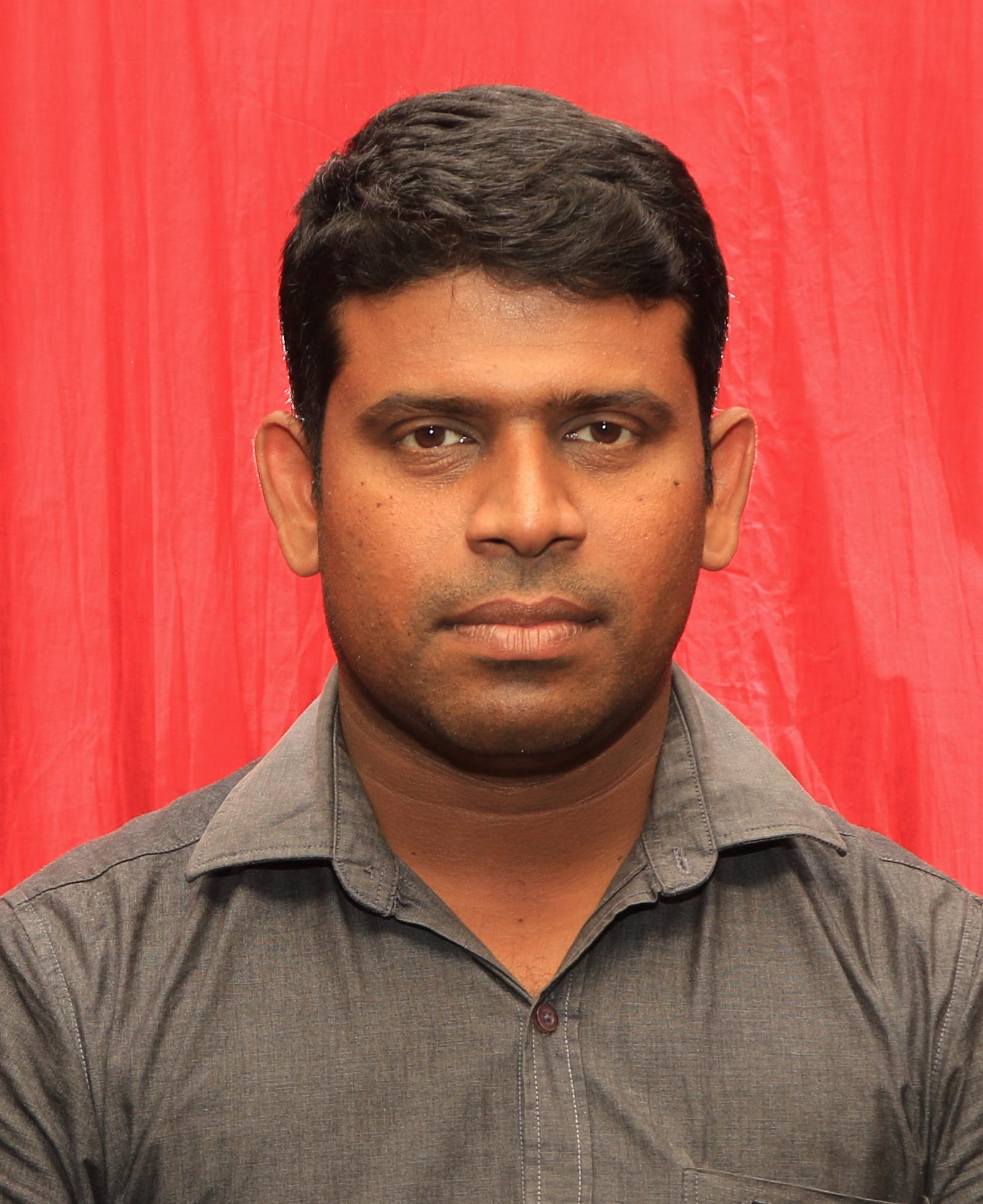 Mr. GAGN Subasinghe