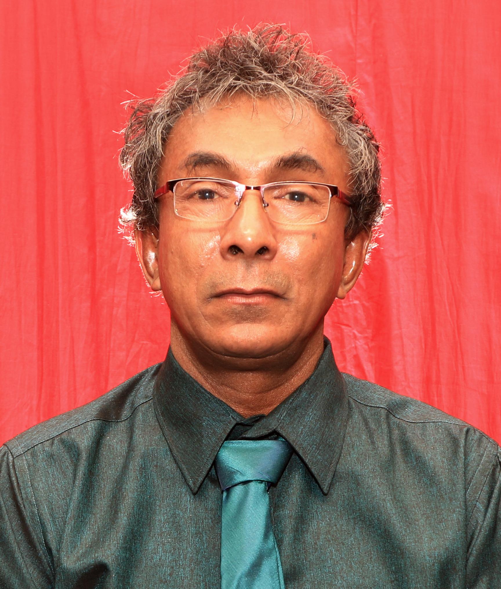 Mr. ARA Pushpakantha