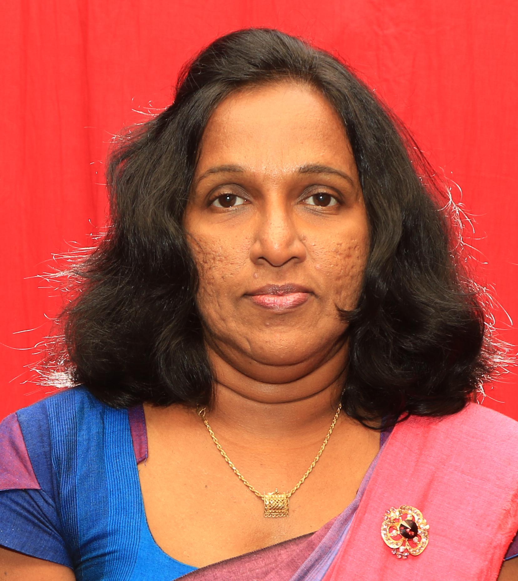 Ms. HMN Nishanthi