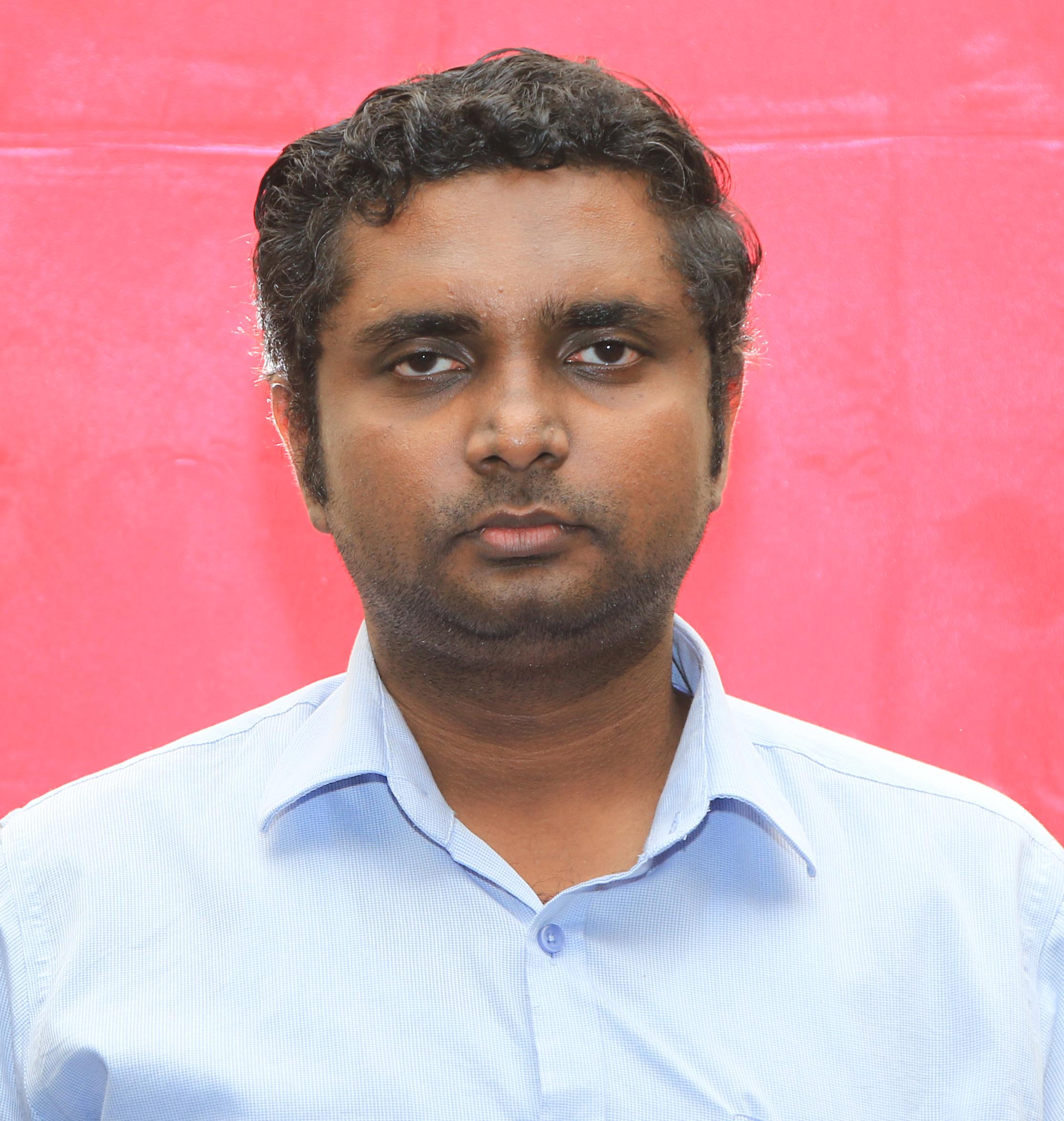 Mr. ASD Somarathne