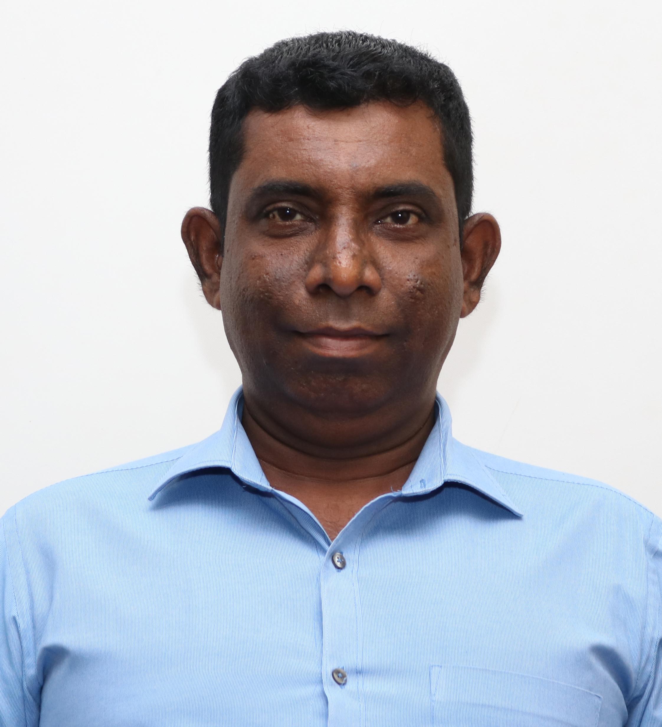 Mr. JMNT  Herath