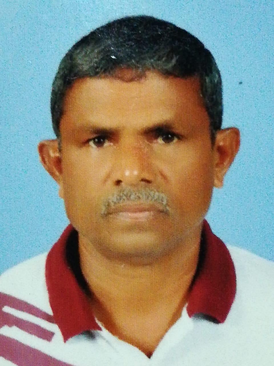 Mr. KA Sarath Wijesiri